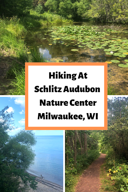 Schlitz Audubon Nature Center Entices With Incredible Nature on Milwaukee Hiking Trails