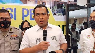 Polda NTB Ancam Tindak Tegas KLB di Lombok