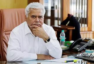 RS Sharma Becomes the new CEO of Ayushman Bharat Yojana