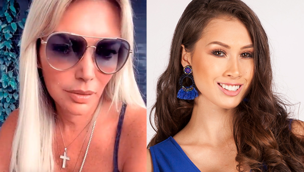 Jessica Newton retira a Yoko Chong de plataforma Miss Perú [Opinión]