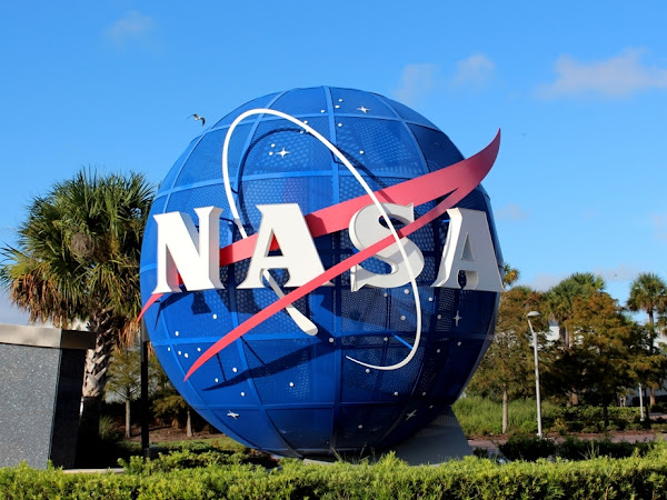 Florida: Kennedy Space Center Visitor Complex