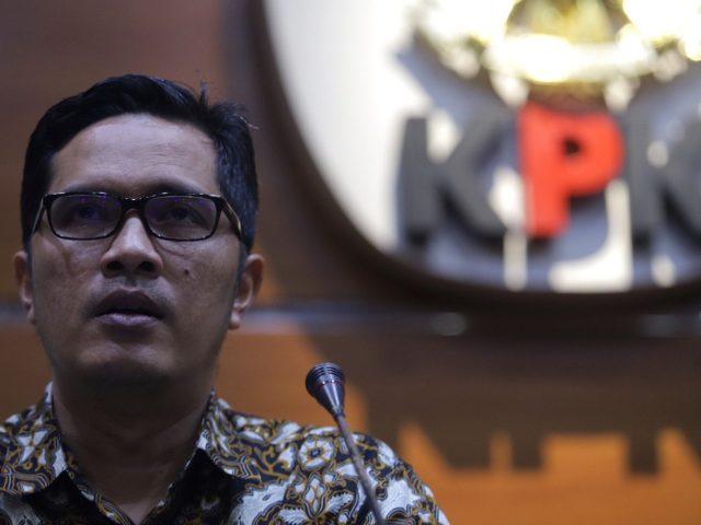 KPK Soroti Sejumlah Kandidat Menteri Yang Dipanggil Jokowi