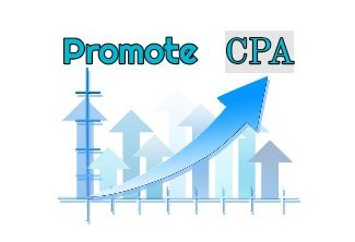 Promote CPA offer without a website