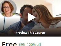 Udemy Coupon Codes 100 Off Free Online Courses - Healing Relationships with EFT