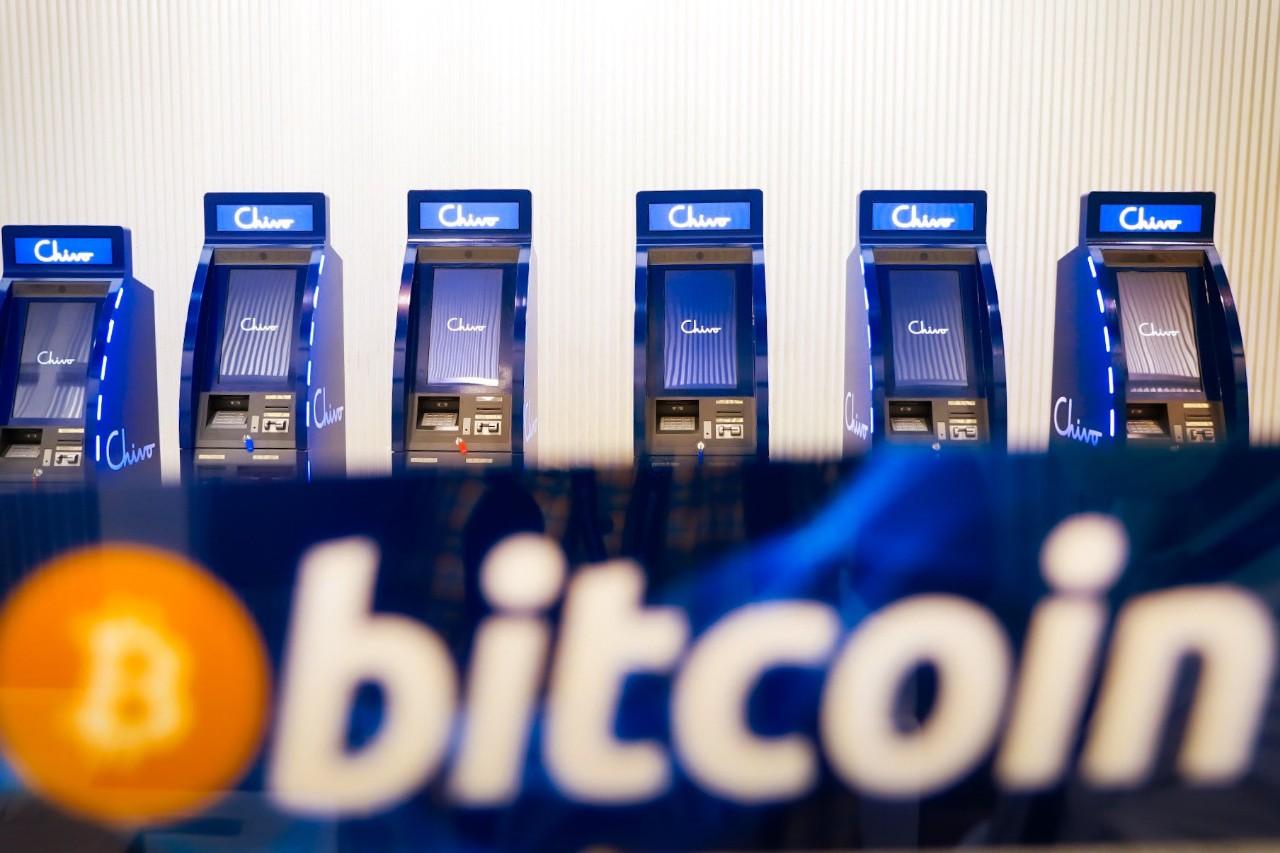 Bitcoin El Salvador chivo wallet