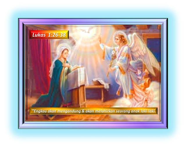 Lukas 1:26-38