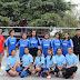 Atlet Bola Voli Putri HIMAKA Berhasil Meraih Juara Di Ajang Unitri CUP 2019