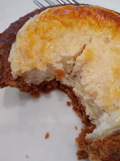 スタバのチーズタルトがとっても美味しかった話