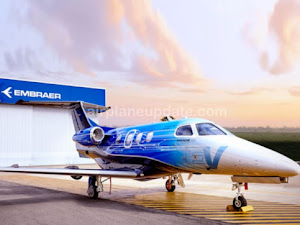 Embraer Phenom 100EV Specs, Interior, Cockpit, and Price