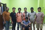 Unit Resmob Polres Sinjai Berhasil Ungkap Terduga Pelaku Pembongkaran Rumah (Pencurian)