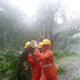 भीषण चक्रवाती तूफान अम्फान के तट से टकराने का सिलसिला शुरू   A series of severe cyclonic storms hit off the coast of Amfan