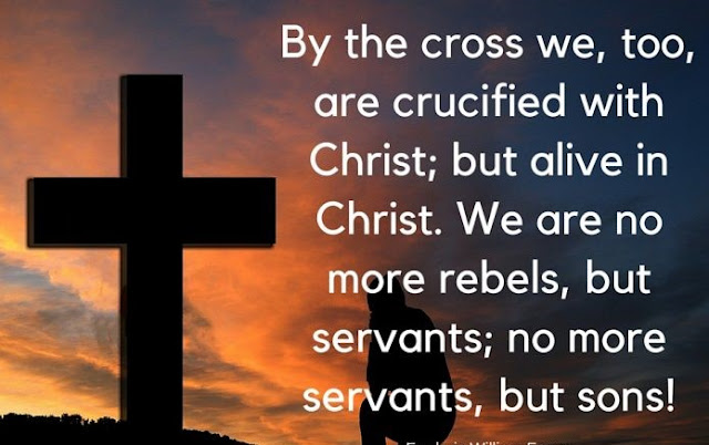 quote for good friday