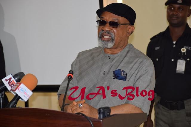 N336bn For 2nd Niger Bridge Intact — Ngige