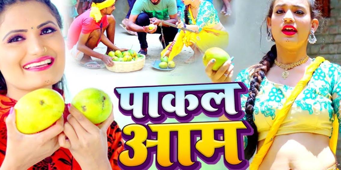 Pakal Aam Lyrics - Antra Singh Priyanka
