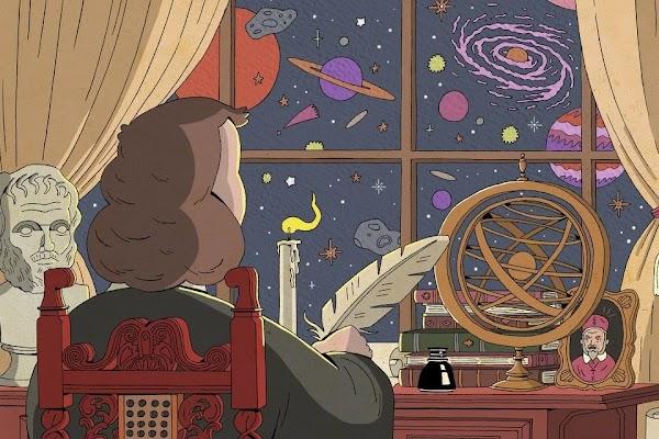 20 obras esenciales de divulgación cientifica