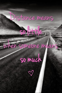 Distance Quotes (Quotes About Moving On) 0221 4