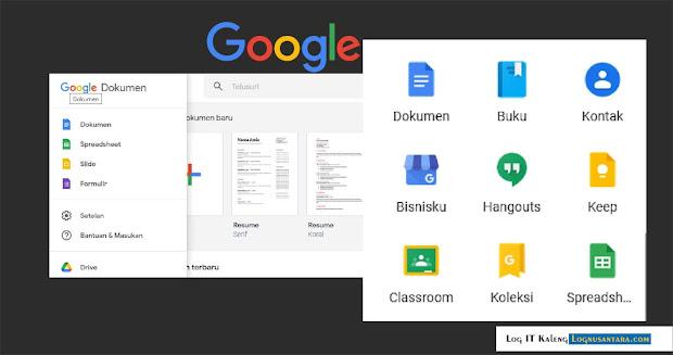 Cara Membuat Folder di Google Documents