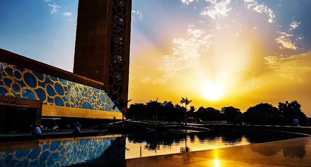 Dubai Frame images