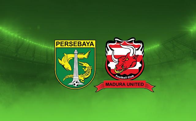 Tiket Online Persebaya Vs Madura United Di Liga 1 2019
