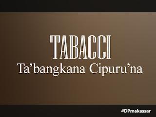 DP BBm bahasa Makassar lucu
