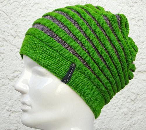 Wurm Hat - free pattern