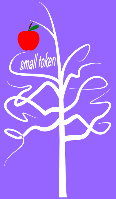 small token