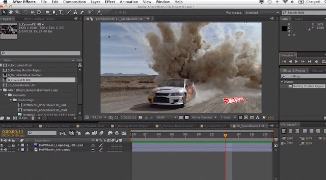Adobe After Effects  CS6 Pc  Full Version