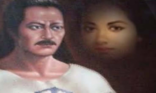 Nyimas Gandasari Bersuamikan Arya Wiralodra