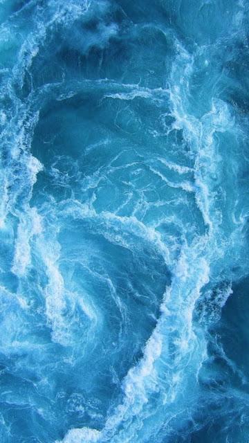 Iphone Ocean Wallpaper 4k Download