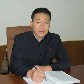 Kim Song Il
