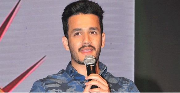 Akhil's 2nd Film Shooting Start Soon