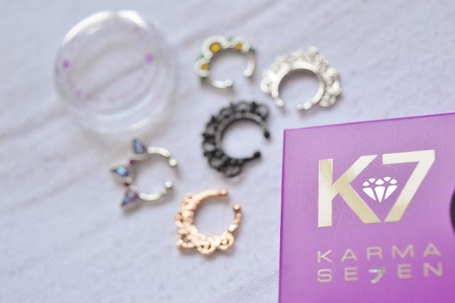 Septums - Karma Seven