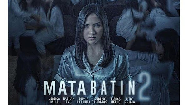 Download Mata Batin 2 (2019) Full Movie Nonton Online Streaming