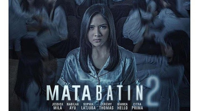 Download Mata Batin 2 (2019) Full Movie Nonton Online Streaming