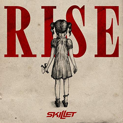 Skillet - Hard To Find | #BelieversCompanion