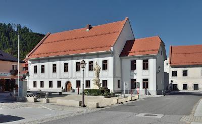 St. Gallen (Stmk.) - Hauptplatz