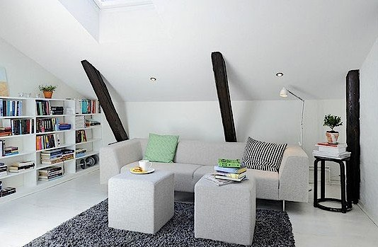 Interior Design sejasa.com ruangan sempit