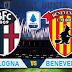 Prediksi Bologna Vs Benevento, Sabtu 13 Februari 2021 Pukul 02.45 WIB