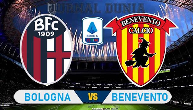 Prediksi Bologna Vs Benevento