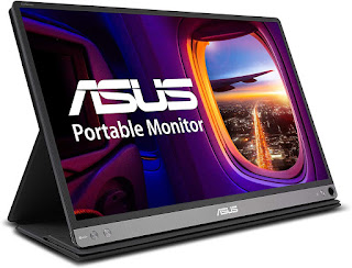 Monitor Asus per Smart Working