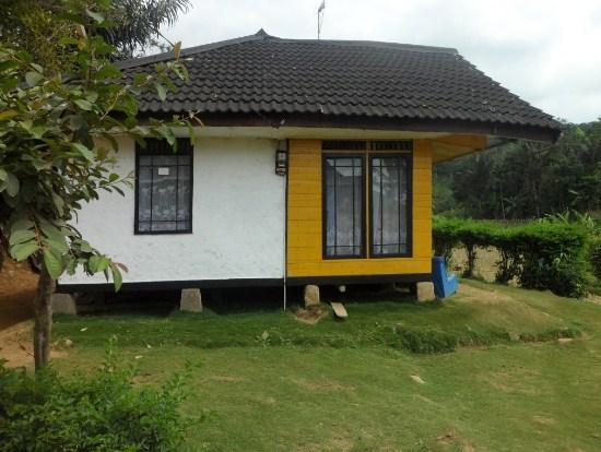 Foto Rumah Sederhana di Desa dan Kampung 2017 - Perusahaan ...