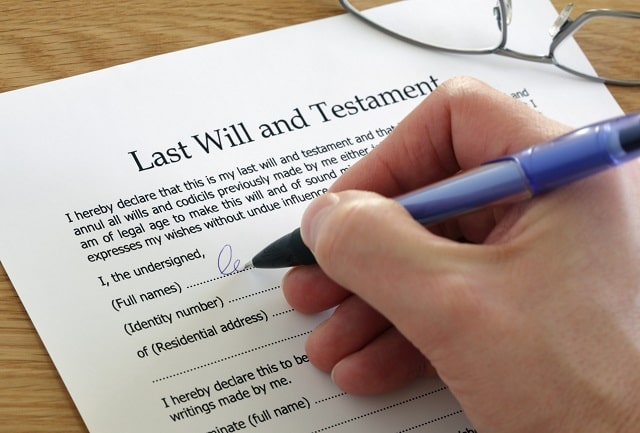 how much does a will cost create wills costs