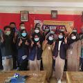Akhiri Masa KKN, Mahasiswa STKS Bandung Ucapkan Terima Kasih Ke Warga Karangreja
