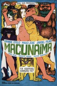 Macunaíma Torrent - BluRay 720p/1080p Nacional