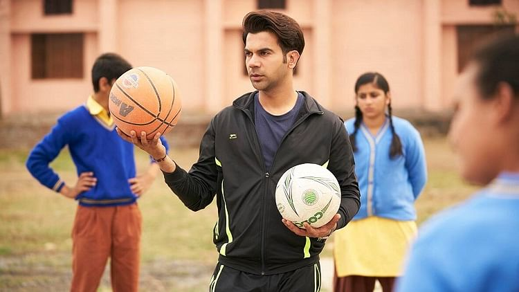 Hoopistani: IBMD: Indian Basketball Movie Database