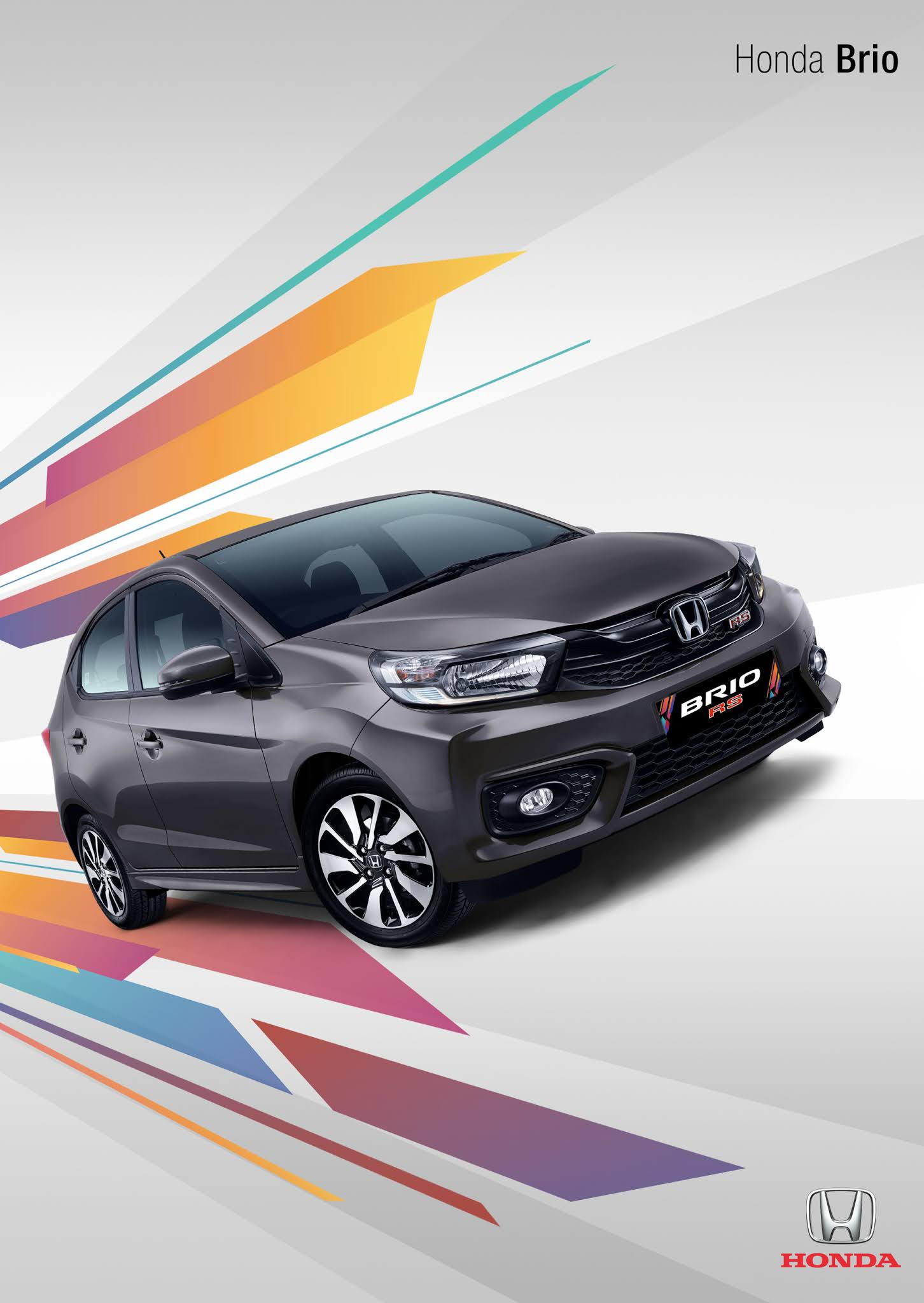 Harga Honda Brio Pekanbaru Riau Terbaru Bulan ini 2021