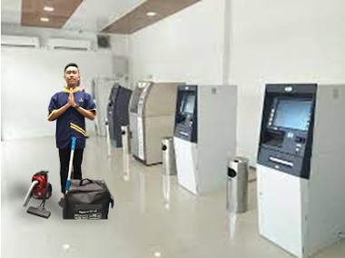 ATM Cleaning Service MOCLS, Keunggulan dan Perbedaan Dengan Vendor Lain