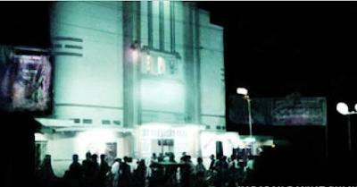 Bioskop Kenanga lama