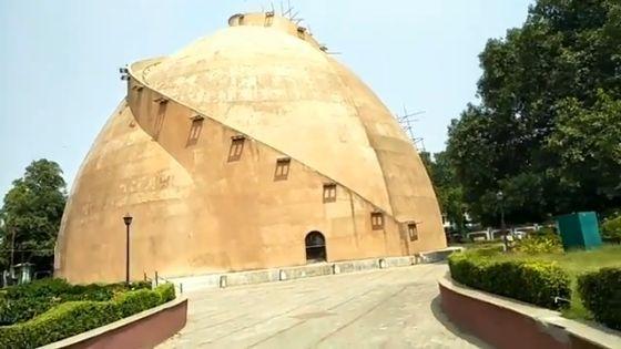 Patna Golghar