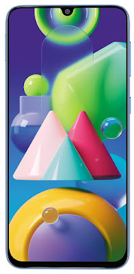 Samsung Galaxy M21 Review price in india